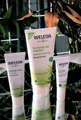 You Are Nature and Blemished Skin Weleda launch  photo 16