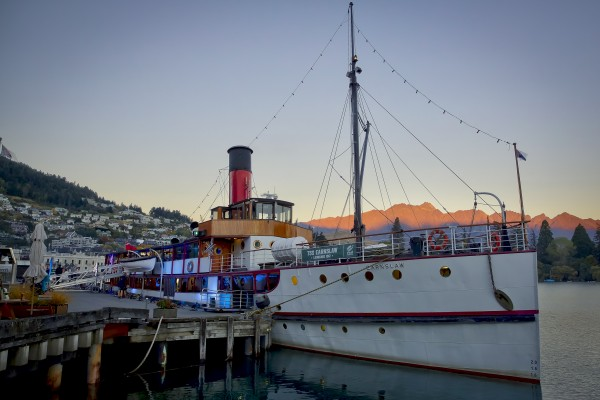 45th Real Journeys Queenstown Winter Festival.  photo 11