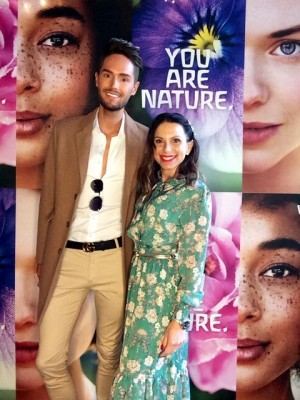 You Are Nature and Blemished Skin Weleda launch  photo 2