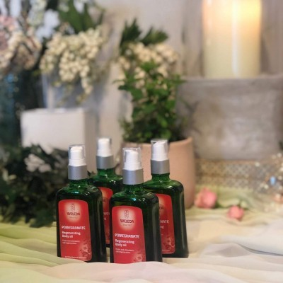 You Are Nature and Blemished Skin Weleda launch  photo 10