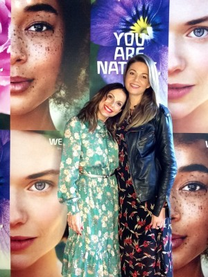 You Are Nature and Blemished Skin Weleda launch  photo 13