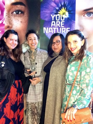 You Are Nature and Blemished Skin Weleda launch  photo 4