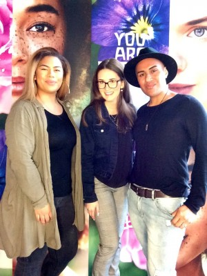You Are Nature and Blemished Skin Weleda launch  photo 9