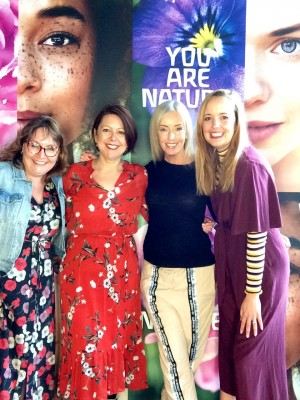 You Are Nature and Blemished Skin Weleda launch  photo 11