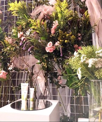 You Are Nature and Blemished Skin Weleda launch  photo 5