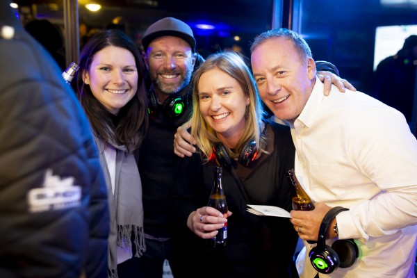 45th Real Journeys Queenstown Winter Festival.  photo 5