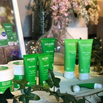 You Are Nature and Blemished Skin Weleda launch  photo 14