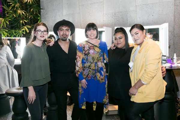 Glam Pro launch  photo 2