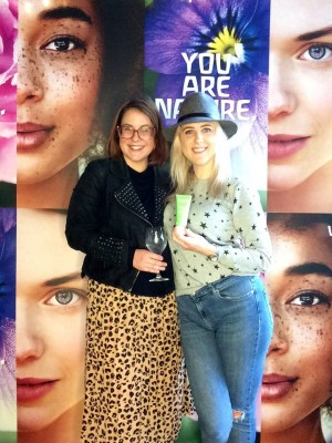 You Are Nature and Blemished Skin Weleda launch  photo 12
