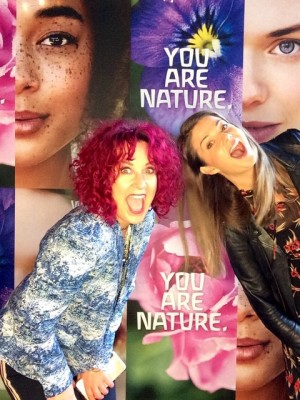 You Are Nature and Blemished Skin Weleda launch  photo 1